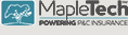 maple-tech logo
